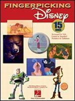 Fingerpicking Disney