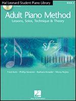 Adult Piano Method Book 2