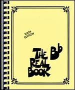 The Real Book, Volume 1, B Flat Edition