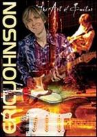 Eric Johnson  - The Art of Guitar DVD