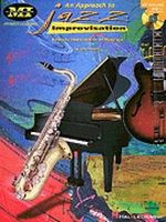 An Approach to Jazz Improvisation