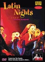 Latin Nights - DVD