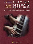 Playing Keyboard Bass Lines