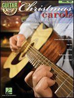 Christmas Carols - Guitar Play-Along