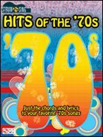 Hits of the '70s - Strum & Sing Series