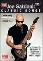 Joe Satriani - Classic Songs