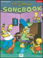 The Simpsons Songbook- 2nd Edition