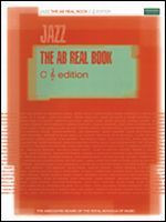 The AB Real Book - C Treble Clef Edition
