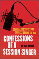 Confessions of a Session Singer