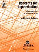 Concepts for Improvisation