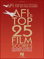 American Film Institute's Top 25 Film Scores