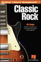 Classic Rock - Guitar Chord Songbook