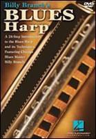 Billy Branch's Blues Harp DVD