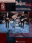 The Beatles Bass