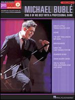 Michael Buble - Sing 8 of His Best with a Professional Band