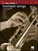 The Big Book of Trumpet Songs