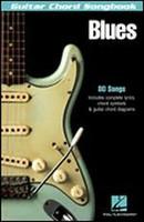 Blues - Guitar Chord Songbook