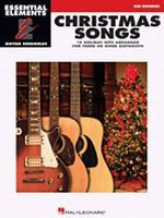 Christmas Songs - Essentianl Elements, 15 Holiday Hits