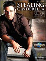 Stealing Cinderella - Sheet Music