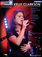 Kelly Clarkson - Pro Vocal Series