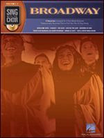 Broadway - Sing With The Choir Series