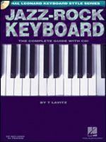 Jazz-Rock Keyboard