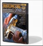 Rock Hits - Guitar Play-Along DVD