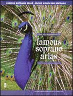 Famous Soprano Arias - Music Minus One