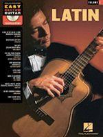 LATIN - Easy Rhythm Guitar