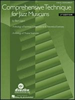 Comprehensive Technique for Jazz Musicians, 2nd Edition