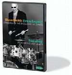 Steve Smith: Drum Legacy 2 DVD-Set