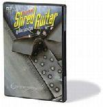Secrets of Shred Guitar DVD