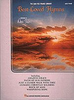 Best-Loved Hymns - Easy Piano