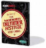 The Best of Modern Drummer Festival - 1997-2006 DVD