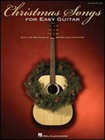 Christmas Songs for Easy Guitar