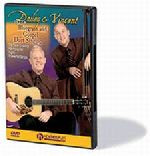 Bluegrass & Gospel Duet Singing - Old Time Country Harmony DVD