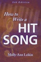 How To Write A Hit Song, Fifth Edition