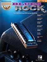 Blues/Rock - Harmonica Play-Along Series