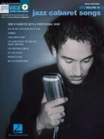 Jazz Cabaret Songs - Pro Vocal Men's Edition