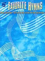 Favorite Hymns for Five Finger Piano