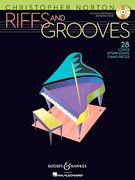 Riffs and Grooves - Christopher Norton