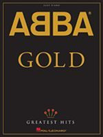 Abba: Gold - Greatest Hits - Easy Piano Personality
