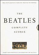 The Beatles - Complete Scores Box Set