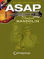 ASAP Bluegrass Mandolin
