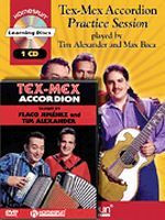 Tex-Mex Accordion Bundle Pack