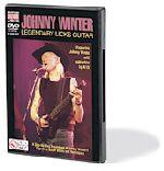 Johnny Winter - Legendary Licks Guitar
