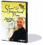 Tips, Cheap Tricks & Professional Secrets - Sacred & Inspiration