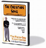 The Piano Guy 1-ON-1 Series: The Christmas Song