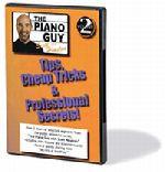 Tips, Cheap Tricks & Professional Secrets, Volume 2 DVD