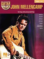 "John Mellencamp -  """" John Mellencamp Guitar Play-Along"